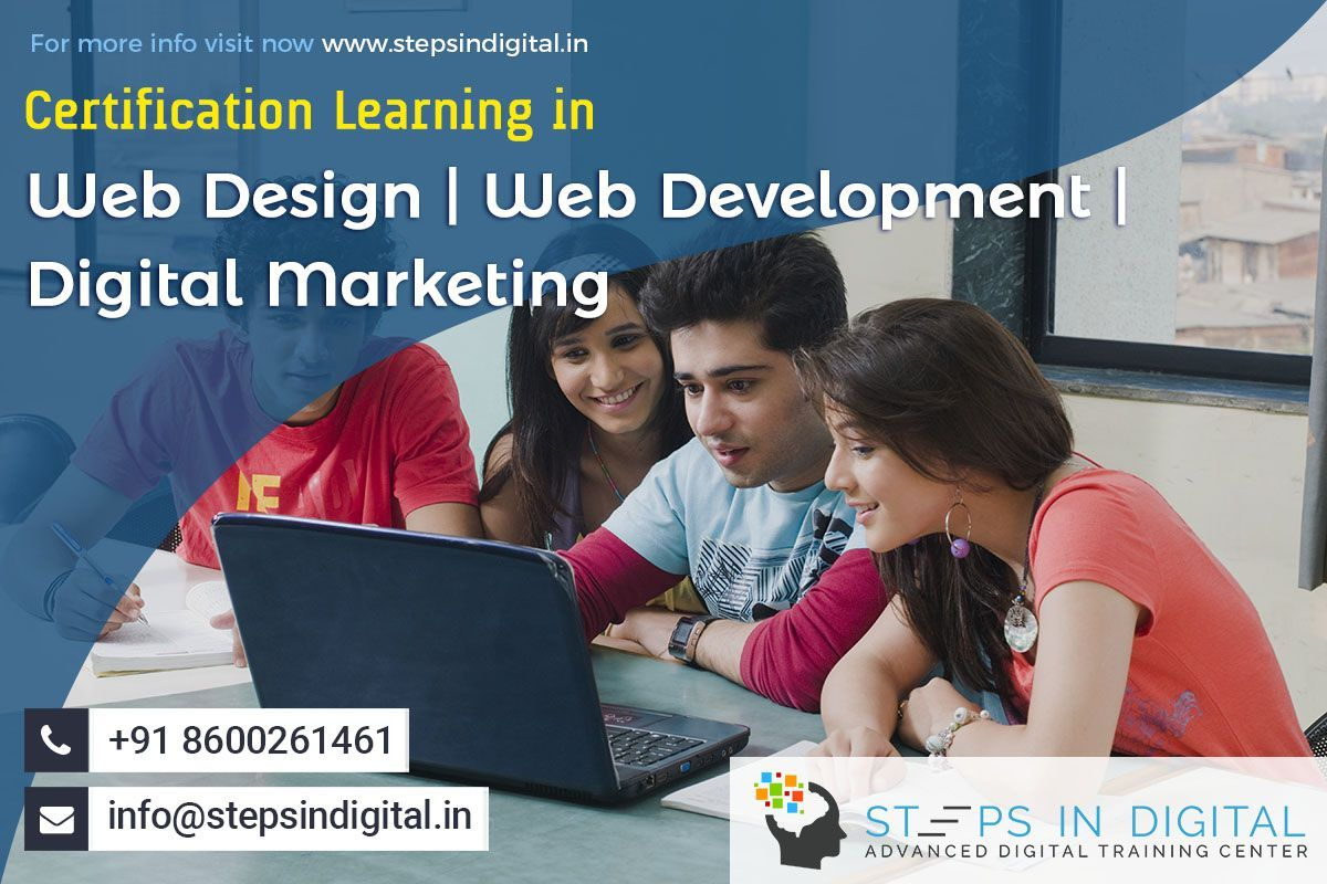 Web Development Courses Php Classes In Pune India Web Development Course Web Development Development