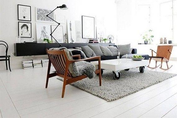 Huizen met witte planken vloeren google zoeken interiour in