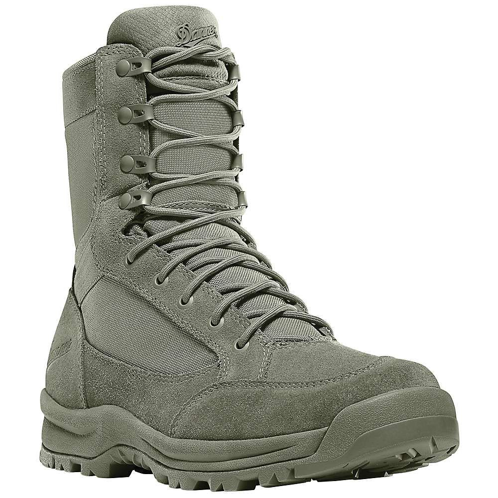 Danner Men's Tanicus 8IN Boot Military boots, Duty boots