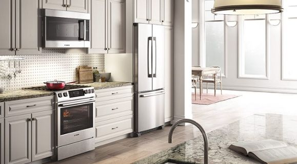 The 5 Best Affordable Luxury Appliance Brands (Reviews / Ratings ...