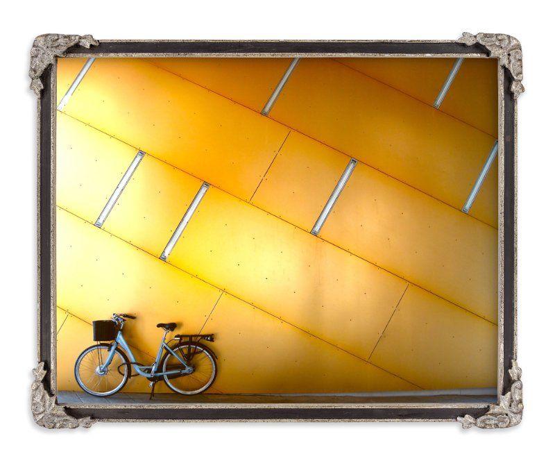 Copenhagen Yellow\
