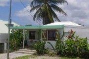 LOCATION TOURISTIQUE MAISON CREOLE - Location Villa #Guadeloupe #SainteAnne
