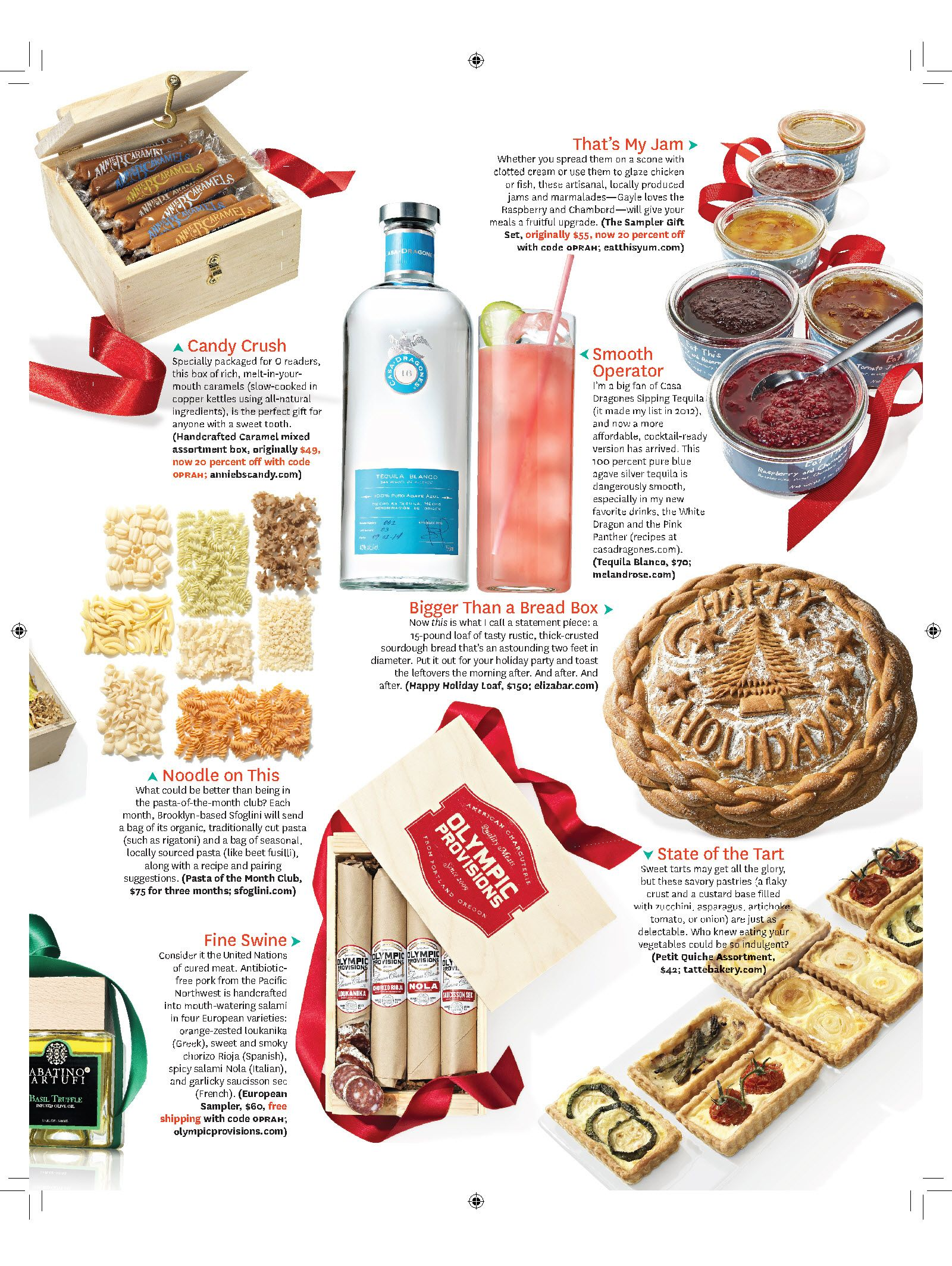 Oprah Christmas Gift Ideas 2020   Uwwhkm.newyearplus.site