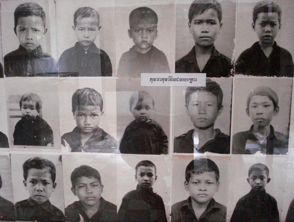 @ Phnom Penh, Cambodja, 2008