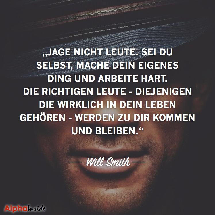 Will Smith Sprüche