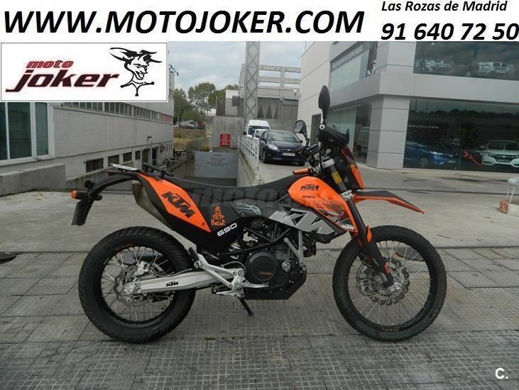 Ktm 690 Enduro Motos De Segunda Venta De Motos Usadas Venta De Motos