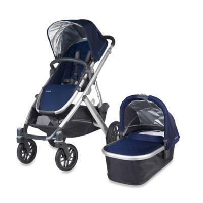 UPPAbaby® Vista 15 Stroller in Taylor | Uppababy vista ...