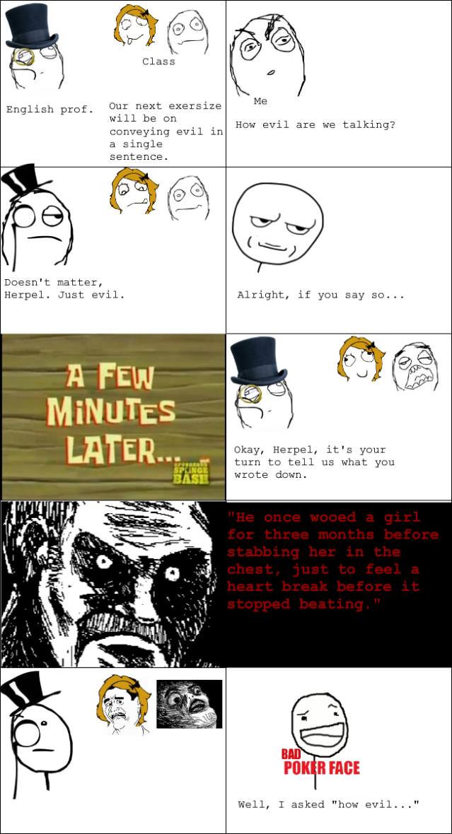 Holy Crud Rage Comics Derp Comics Funny Relatable Memes