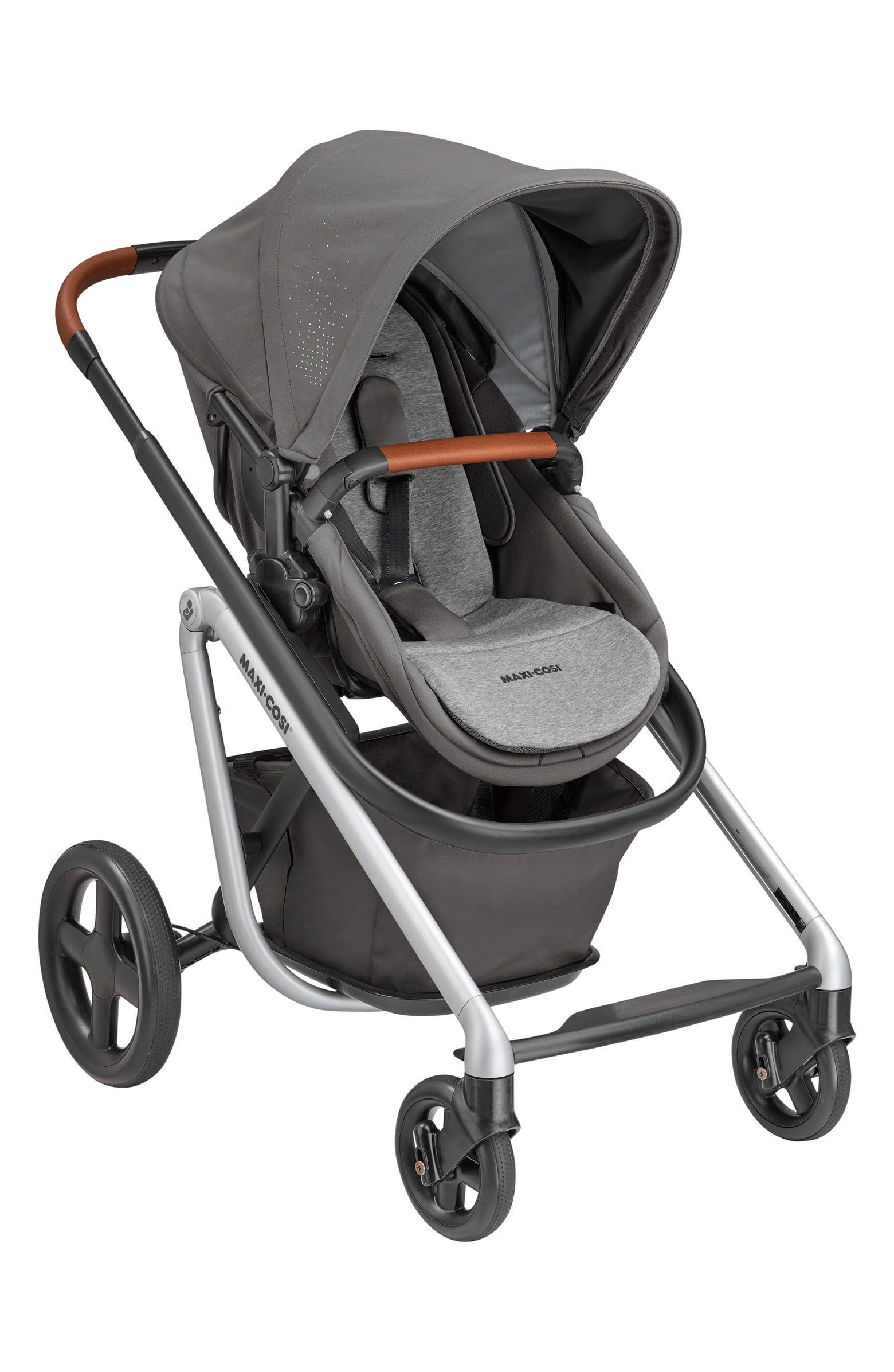 MaxiCosi® Lila Modular Stroller Best baby strollers