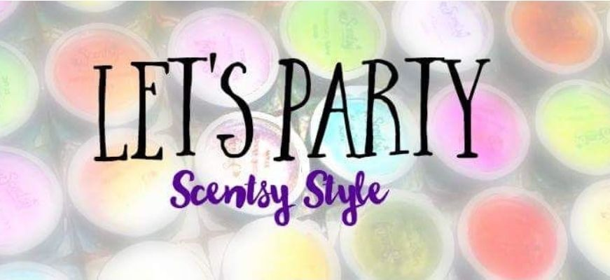 Have an online party. Contact me. I start a facebook event