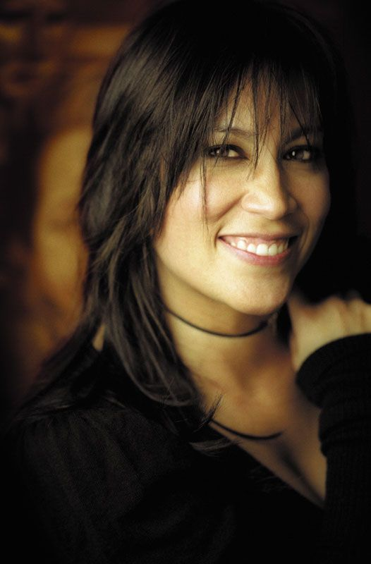 Kate Ceberano (born 17 November 1966) is an Australian singer. She achieved success in the soul, jazz and pop genres as well as in her brief forays into musicals with Jesus Christ Superstar and film.