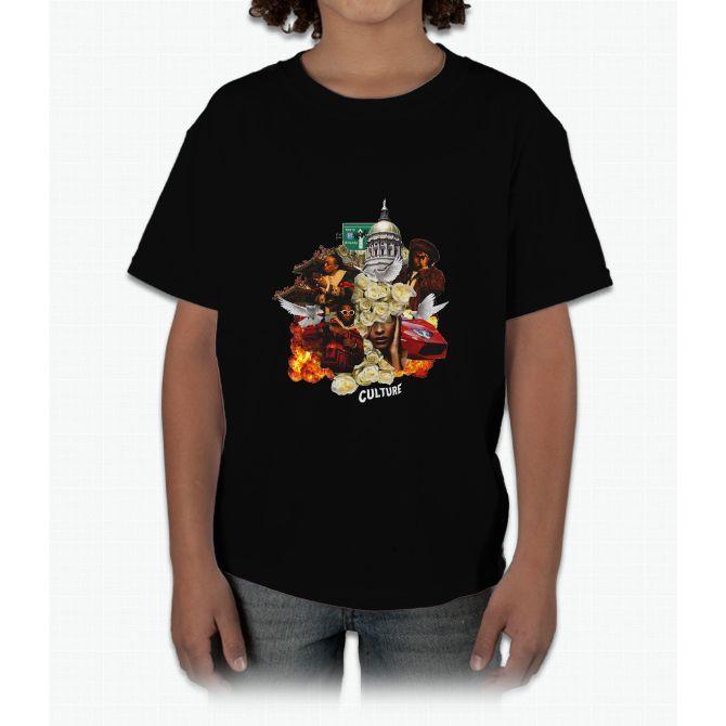 Simbols Culture CAMISETAS Y TOPS - Camisetas 9huTvfP