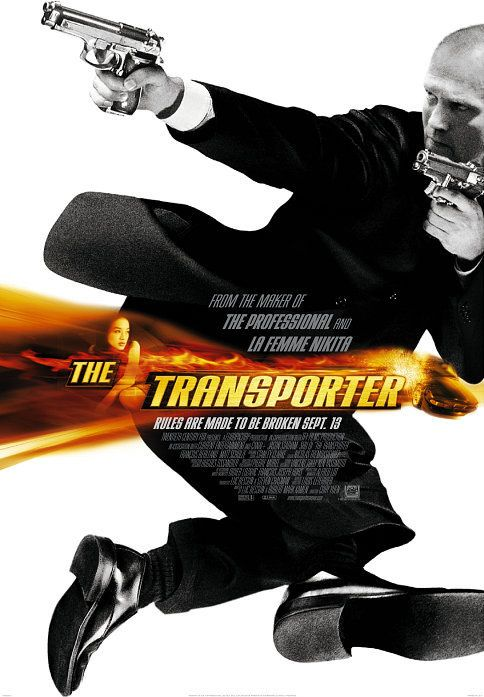 Le Transporteur 2 Streaming Films En Streaming Vf Jason Statham Full Movies Online Free Streaming Movies