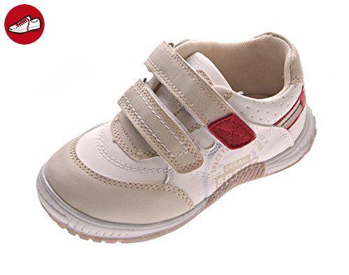 Neu Kinderschuhe Turnschuhe Sportschuhe Schuhe Jungen Madchen Weiss