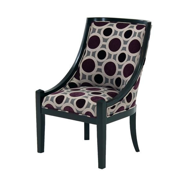 Mulberry Accent Chair Accent Chairs Chair Furniture
