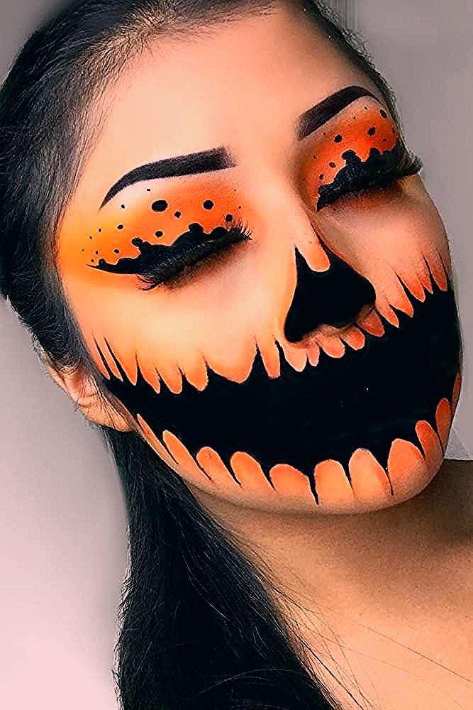 Photo of Halloween Makeup Bloody Ideas