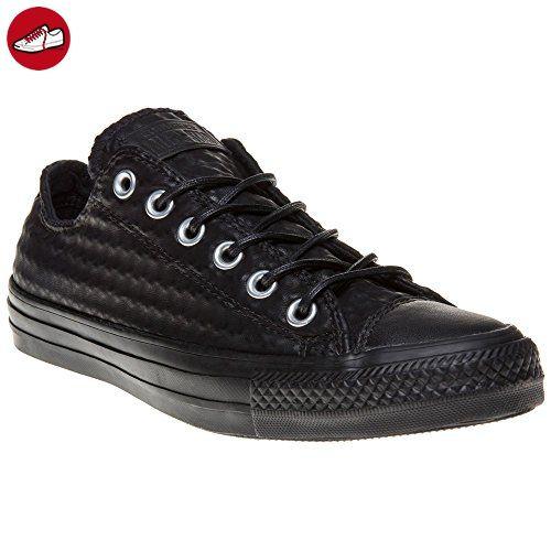 58de22097f02 Converse All Star Ox Damen Sneaker Schwarz ( Partner-Link ...