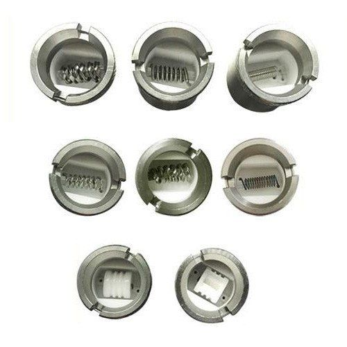 Sai Replacement Coils For Saionara Wax Atomizer Wax Atomizer Wax Coils