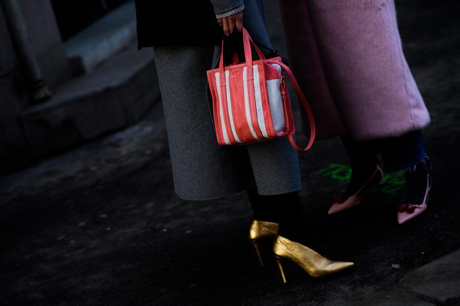 Le 21ème / Hedvig Sagfjord Opshaug + Janka Polliani | Oslo  // #Fashion, #FashionBlog, #FashionBlogger, #Ootd, #OutfitOfTheDay, #StreetStyle, #Style