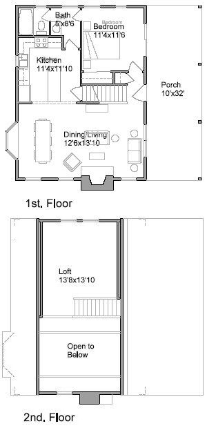 Great guest house cottage designs on this site We would love a - fresh define blueprint design