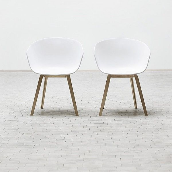 Armchair Hay About A Chair 4 Legs Design Hee Welling Interior Furniture Furniture Hay Chair