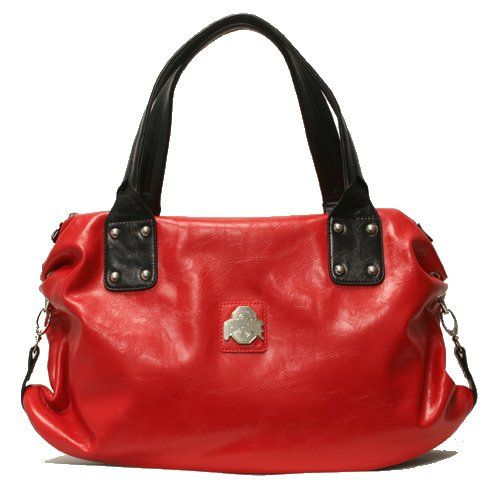 61d5921188 Ohio State Buckeyes Showtime Handbag by Yima – CLICK ON IMAGE
