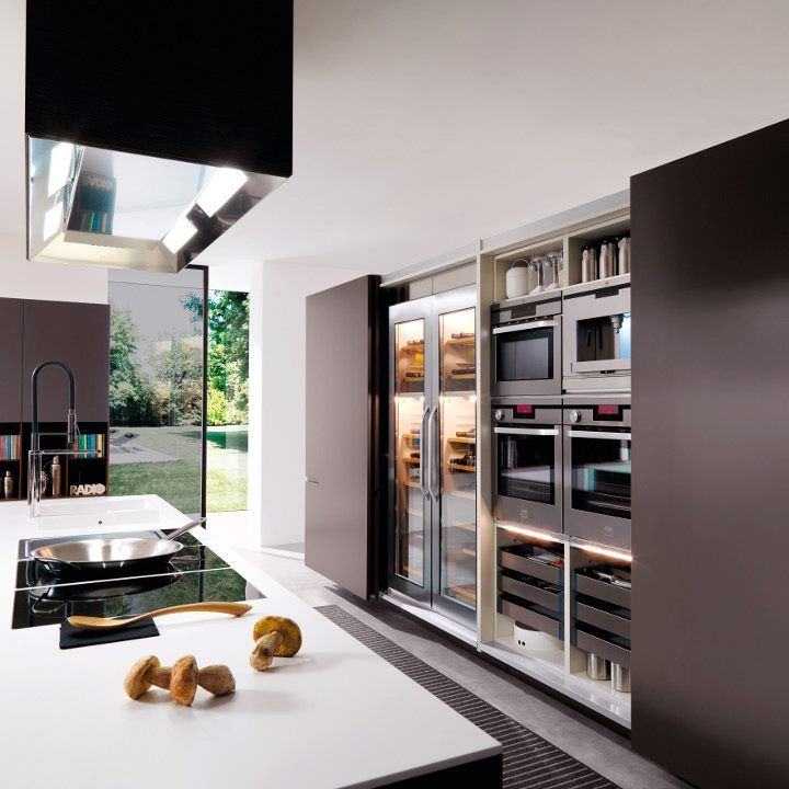 * Interiors - Kitchen In 2019