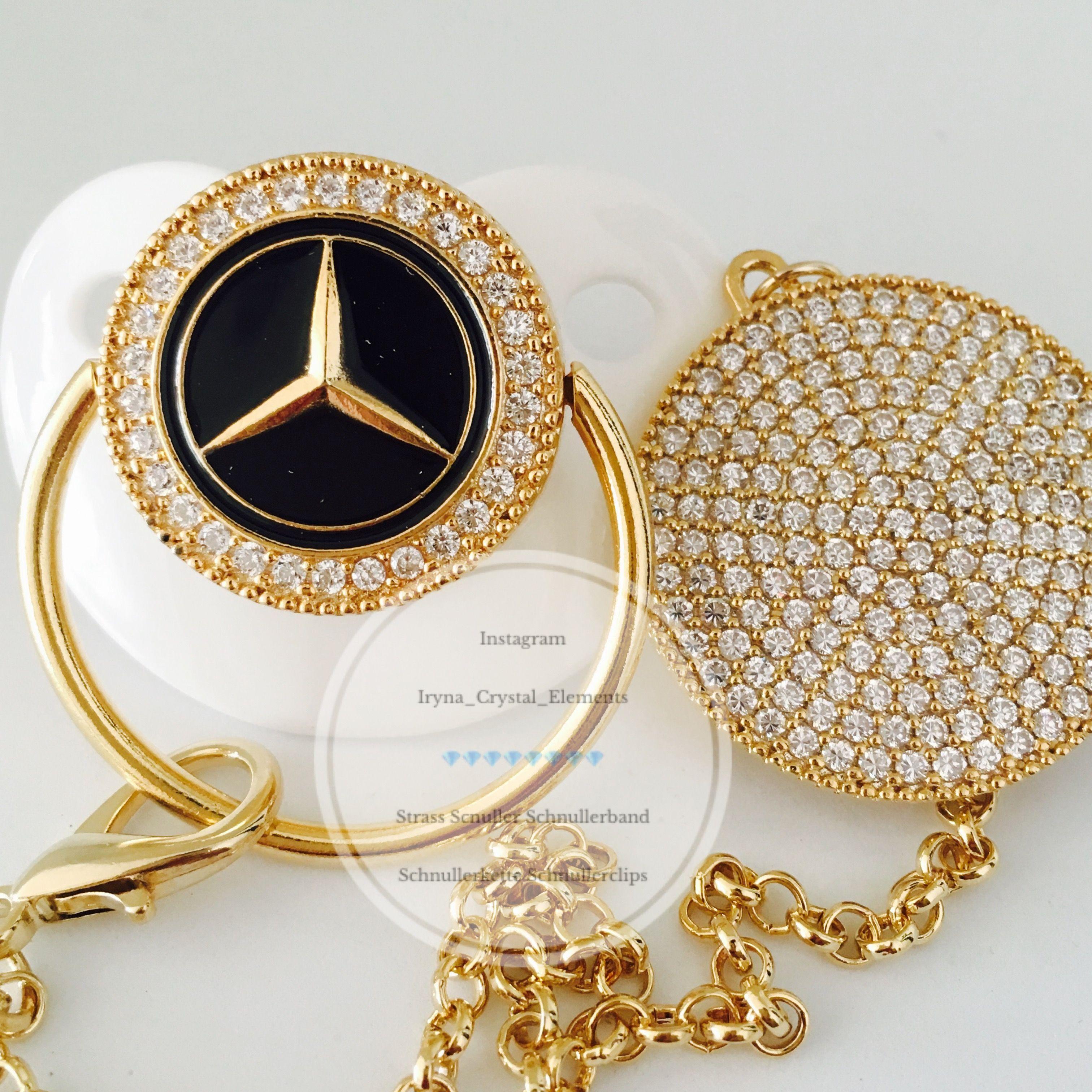 9ac8ff7a317713 Mercedes Baby Schnuller
