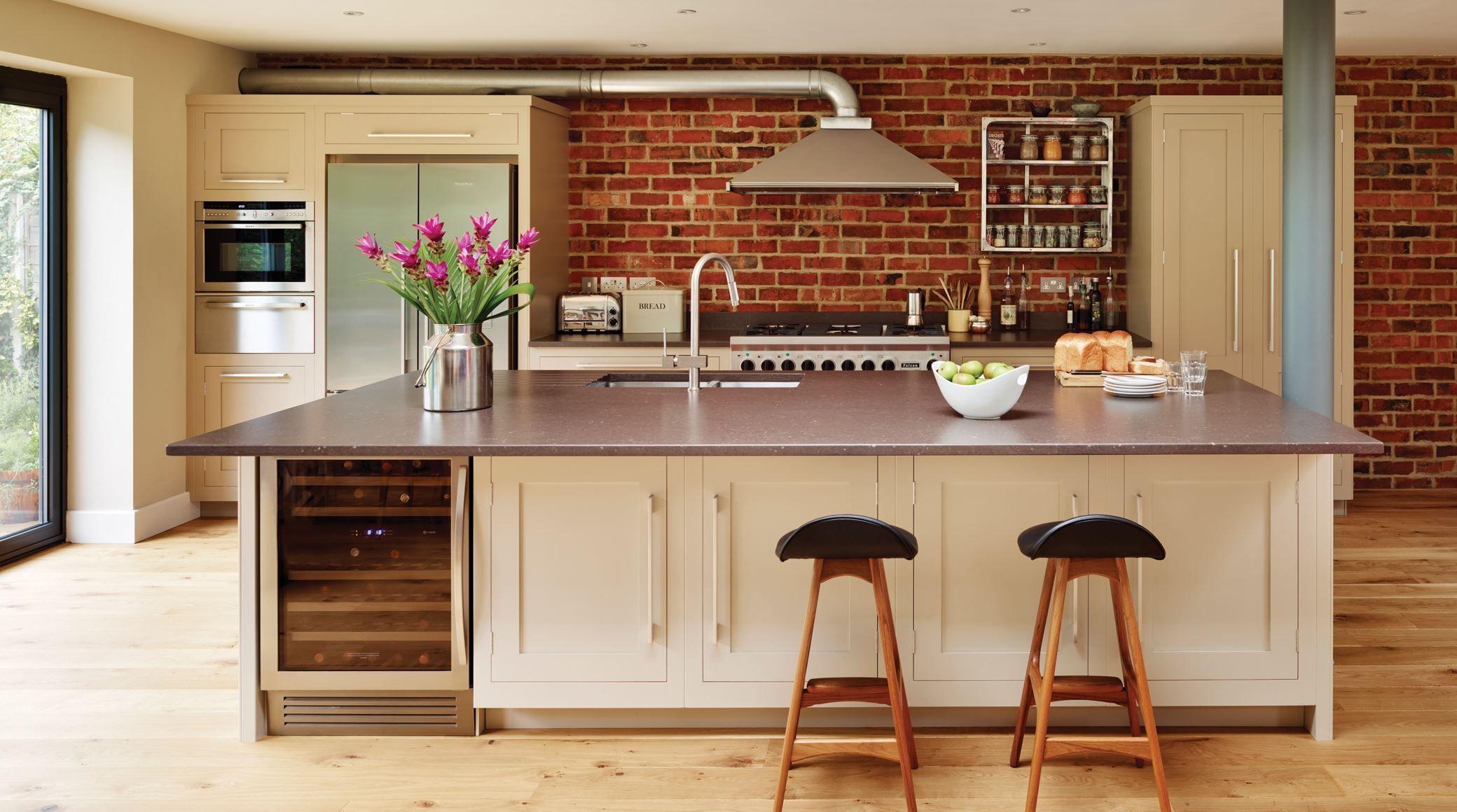 Bespoke Handmade Kitchens from Harvey Jones Kitchens | Kitchen/house ...