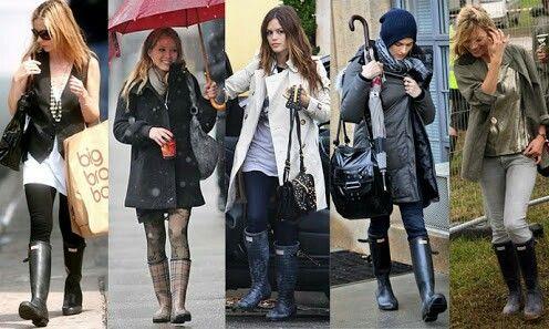 Galocha - Rain Boots