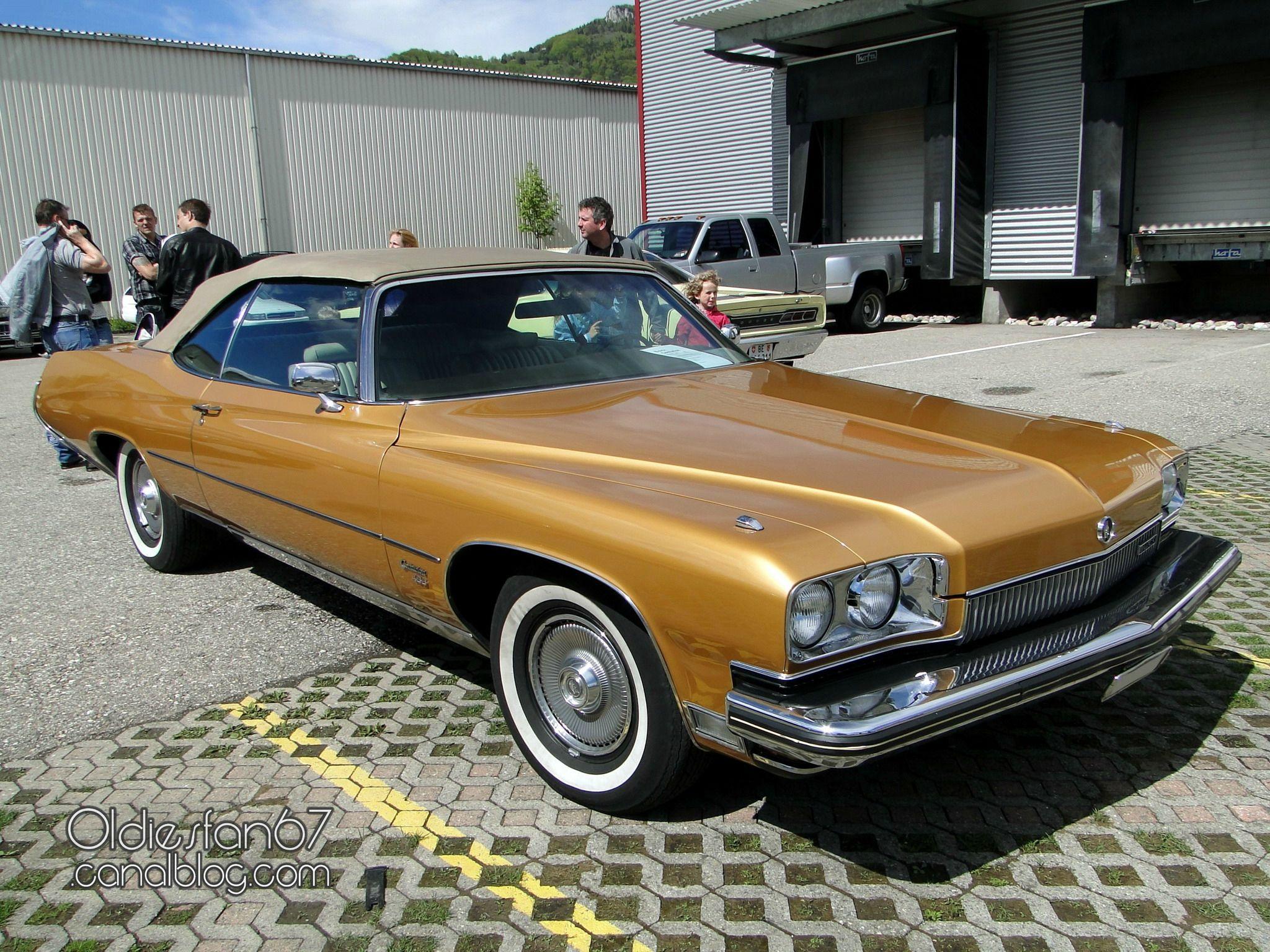 1973 buick century | Buick Century et Centurion : Tous les messages sur Buick Century et ...