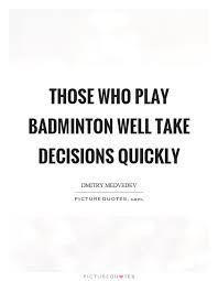 1970af2f6b Image result for badminton quotes