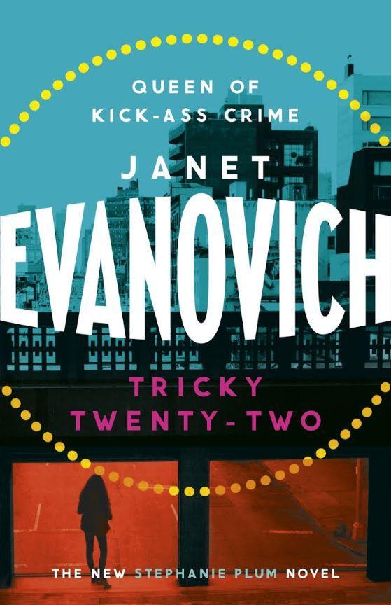 November 19, 2016 evanovich, The twenties, Twenty two