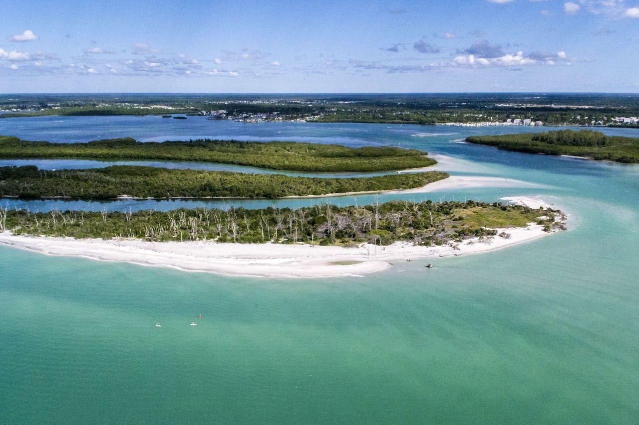 Stump Pass Beach State Park | Florida beaches, State parks ...