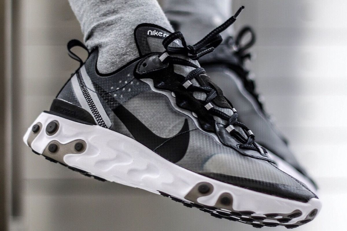 Best Sneakers on Instagram: Nike React