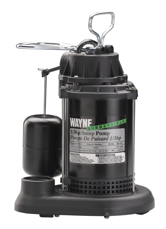 Sump Pump Noise Problems And Solutions Sump Pump Submersible Sump Pump Sump