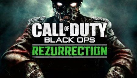Call of Duty: Black Ops - Rezurrection [Download] Your #1 Source for ...