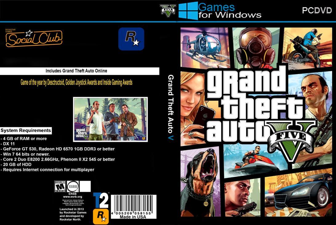 Grand Theft Auto 5 Ausmalbilder : Grand Theft Auto V Cover By Jjorgemuliana On Deviantart News To