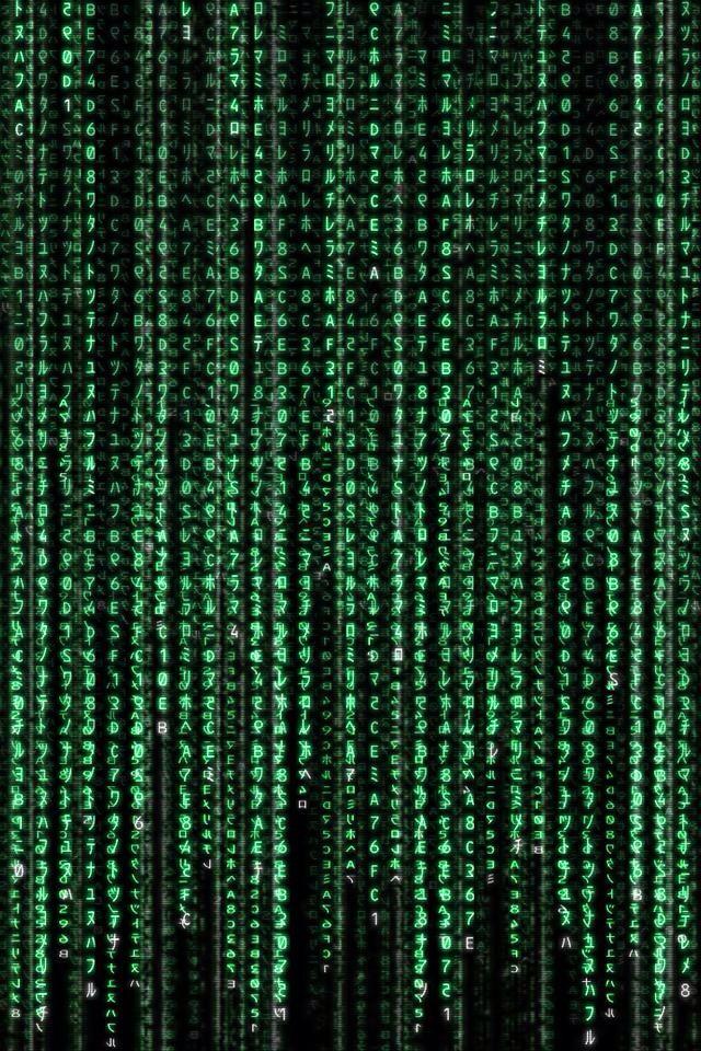 Matrix Wallpaper Background Patterns Ipad Wallpaper Hd Ipad
