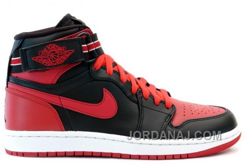 half off ec359 55698 ... discount code for jordanaj 342132 061 air jordan 1 retro mens  basketball shoes high strap black