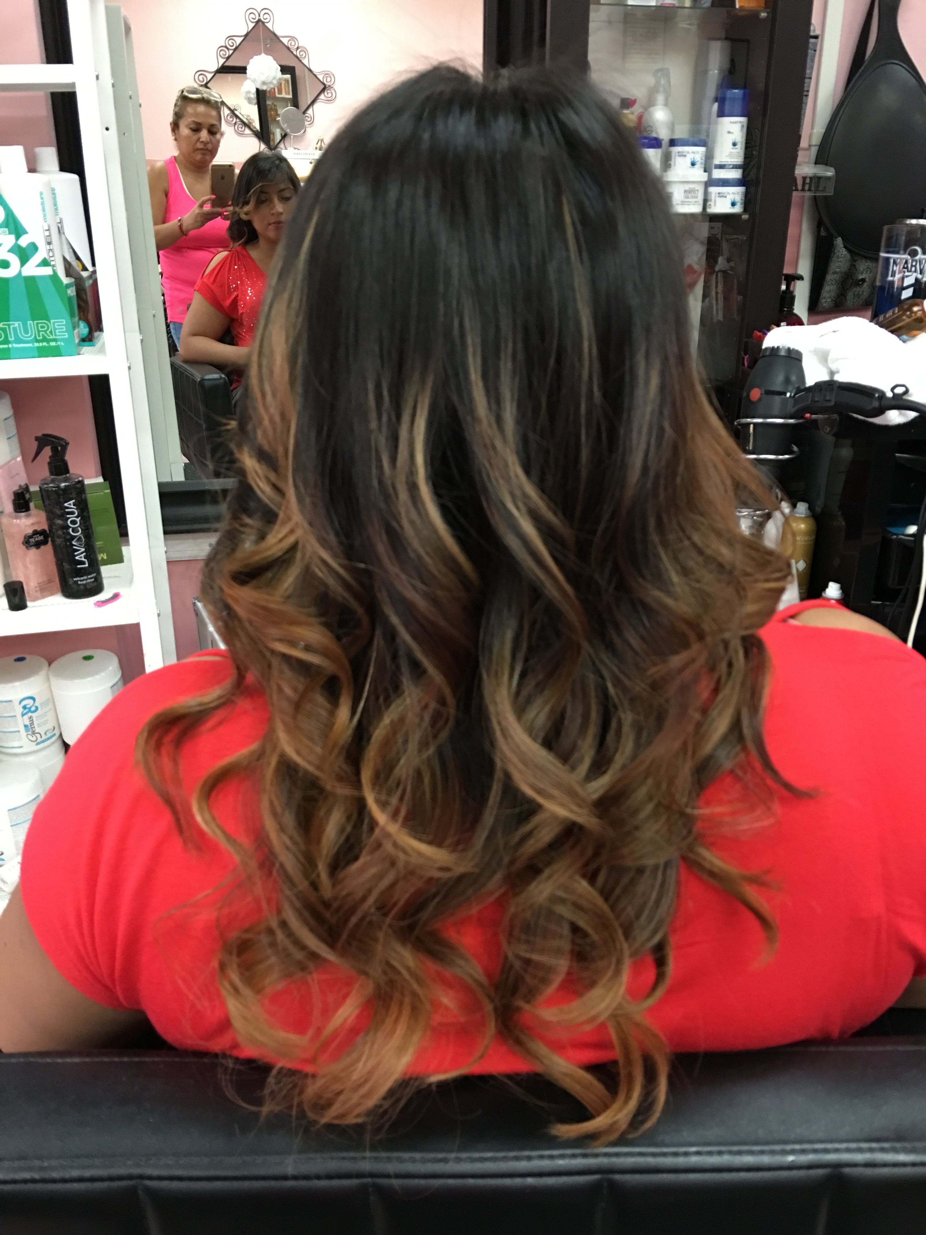 Pin by zoilashairspa on color u hl pinterest