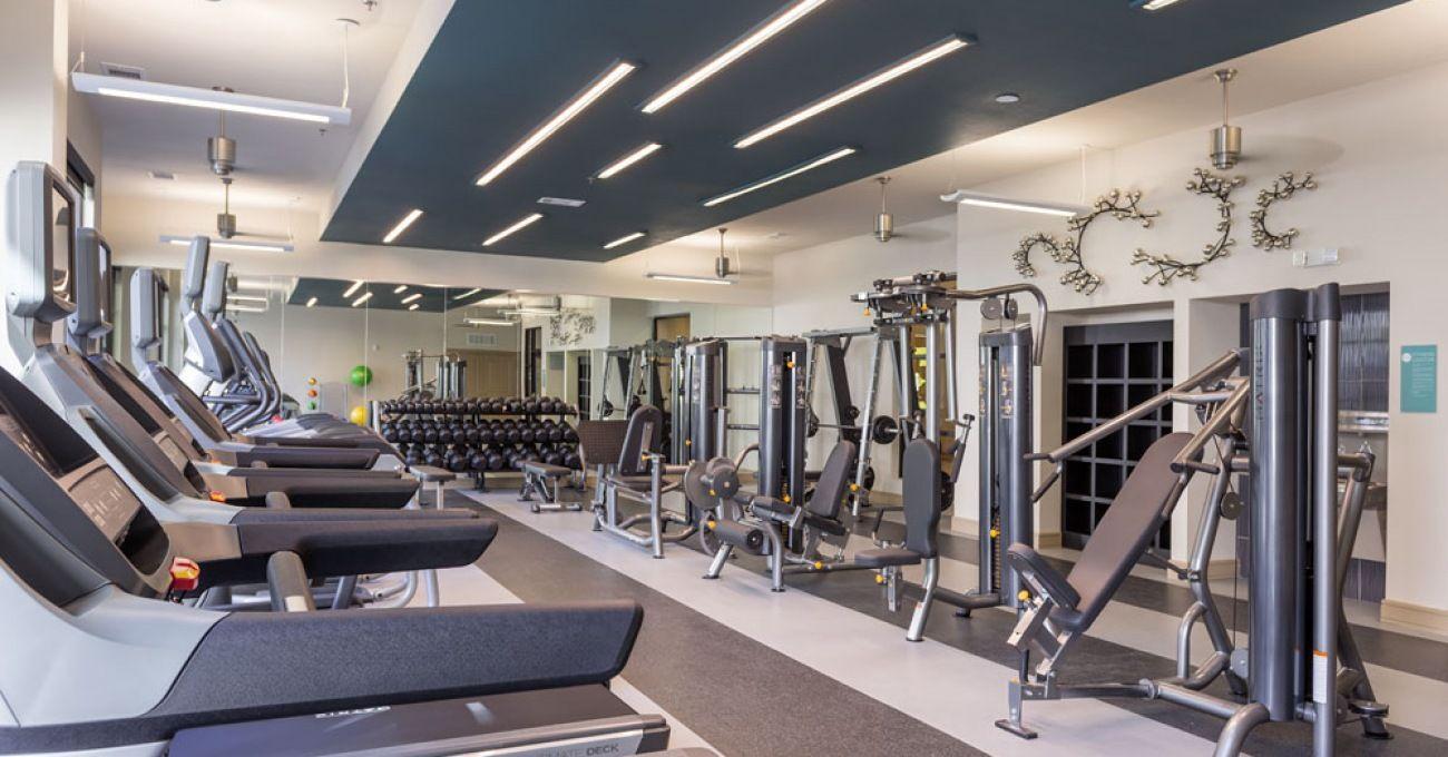 Fitness 4 Interior, Cool stuff, Gym equipment