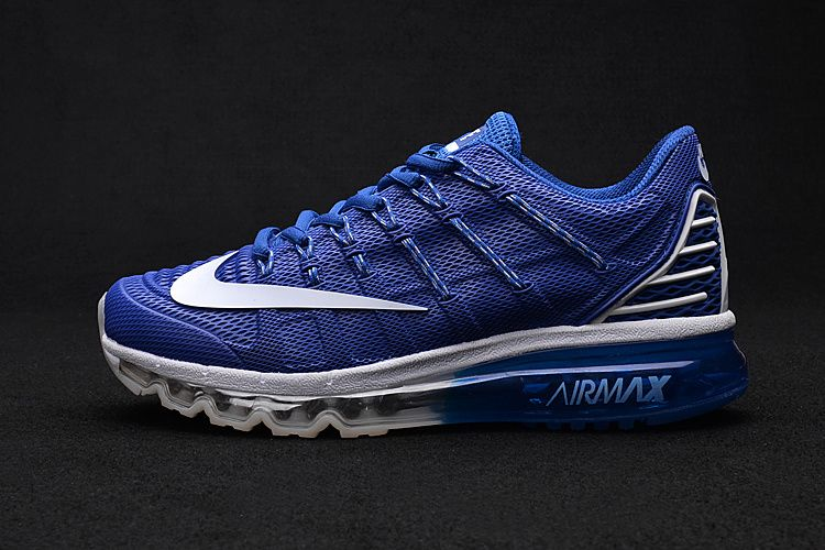 huge selection of 01292 45cd9 ... low cost men nike air max 2016 kpu blue white 66bcf 7dbb0