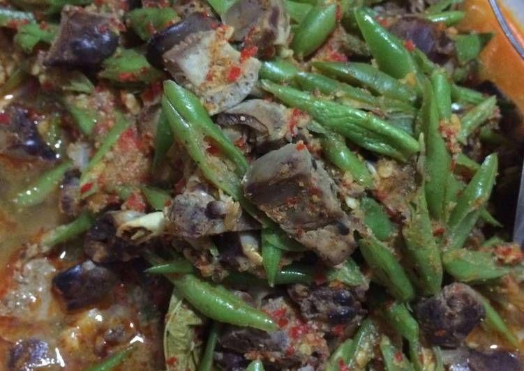 Resep Sambal Goreng Ati Ampela Kentang Petai Oleh Ririn Istiani Resep Makanan Dan Minuman Resep Resep Makanan