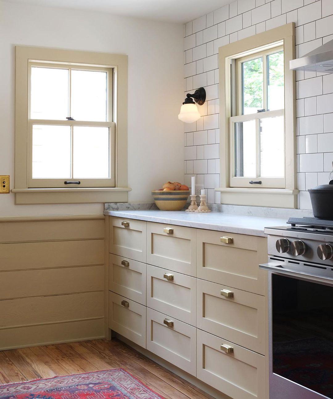 Diy Shaker In 2020 Cottage Kitchen Diy Kitchen Decor