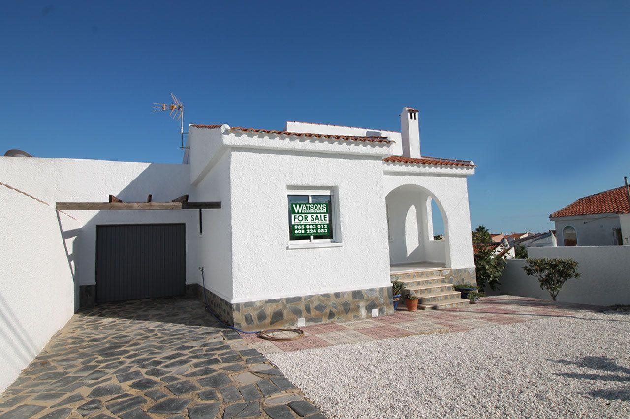 SOLD!! VENDIDO!! Property ref : W4150.Detached villa for sale in Urb ...
