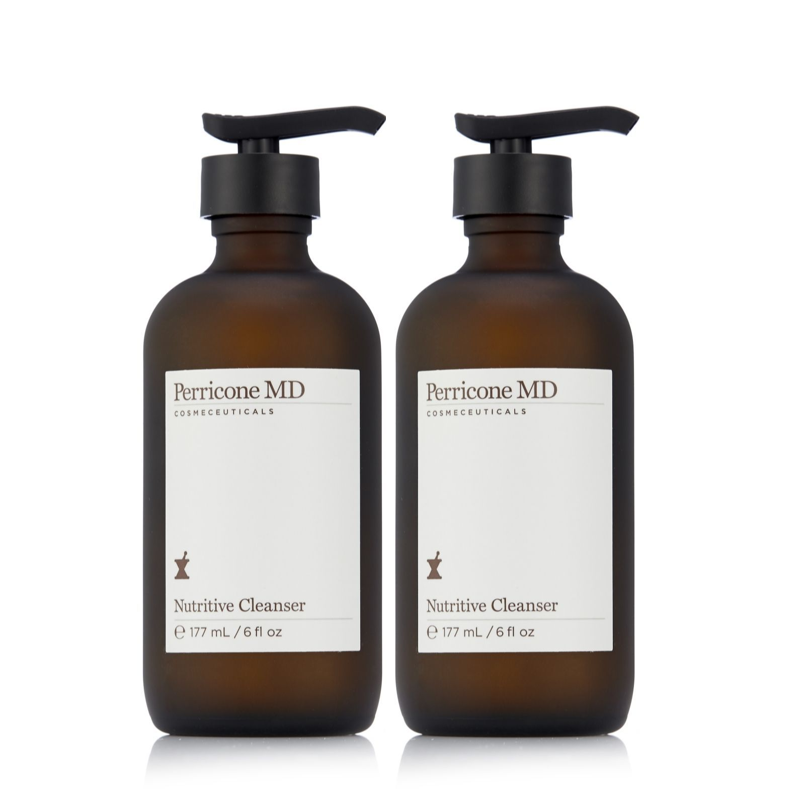231034 Perricone Nutritive Cleanser Duo 177ml Qvc Price 40 50 P P 4 95 A Set Of Two Nutritive Cleansers Natural Facial Oil Beauty Skin Care Facial Oil