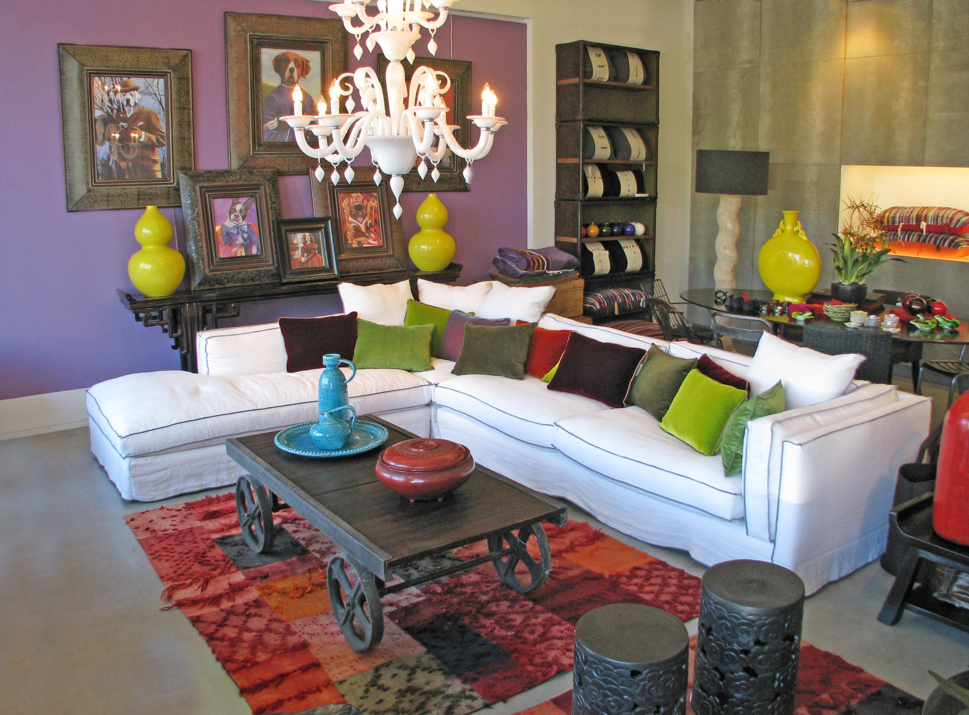 Superieur Dreaming Of Relaxing Moments? Create Your Own! #ethnic #living #room #