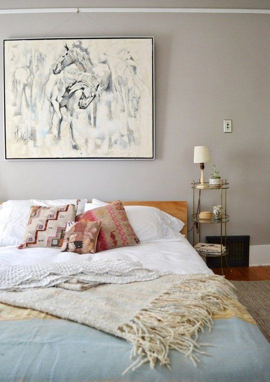 5 Simple Ways To Make Your Bedroom Feel New | Apartment Therapy