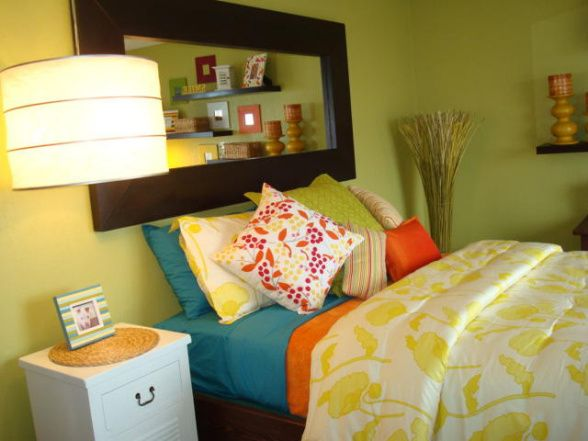 16 Year Old Room Ideas $800.00 total, 16 year old good girls bedroom , ikea mirror and